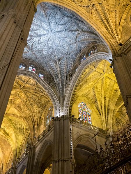 | Sevilla, Andalucía, Spain