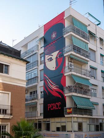 Spain: June 2018