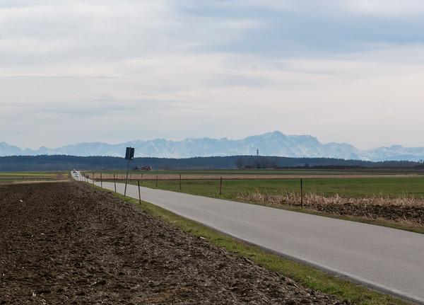 | Merching, Bayern, Deutschland