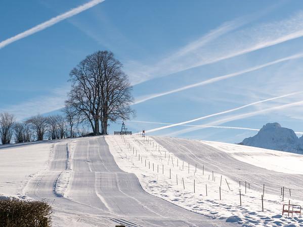 Winter Getaway to Füssen
