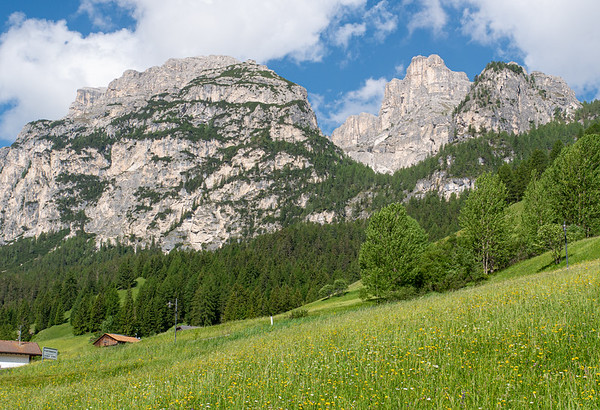 Weekend in the Dolomites: Dolomites Bike Day