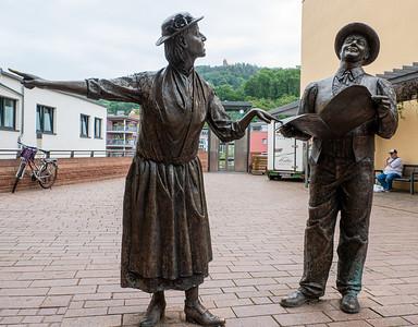 Weinheim Visit