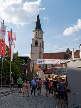 TonArt Festival Nabburg