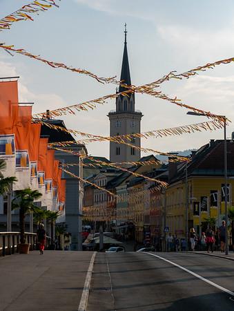 A Week in Kärnten: Day 1