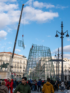 2019 Madrid Visit: Day 6