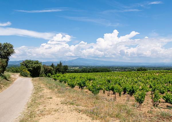 Southern France 2021: Day 6