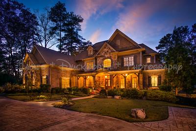 Private Residence, Sandy Springs, Georgia