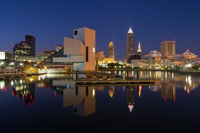 Northcoast Harbor w/ docks - Cleveland, Ohio