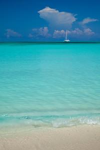 Cape Santa Maria - Long Island, Bahamas