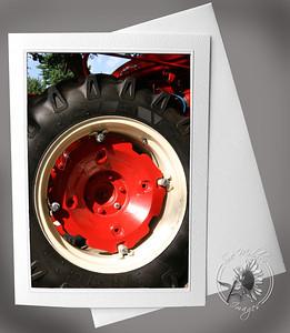 Farmall Tire
