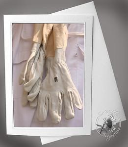 Beekeepers Gloves