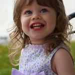 Elizabeth Child Portrait Photography :