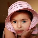 Laura & Alexa Child Portrait Photography :