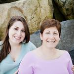 Pearlman Mother Daughter Photos :