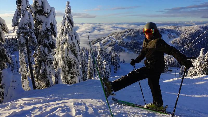 Christmas 2016 Snowsports