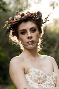 Wood Nymph Modeling Photography-016