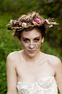 Wood Nymph Modeling Photography-007