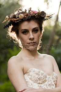 Wood Nymph Modeling Photography-015