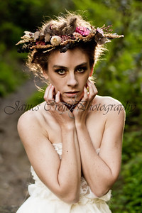 Wood Nymph Modeling Photography-027