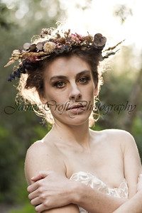 Wood Nymph Modeling Photography-017