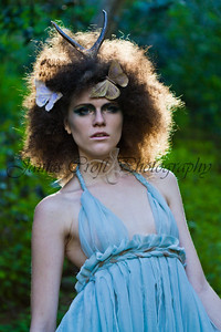Wood Nymph Modeling Photography-034