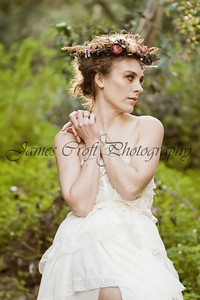Wood Nymph Modeling Photography-029