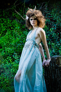 Wood Nymph Modeling Photography-048
