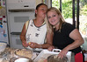 Sat 06-08-19 Dim Sum - Beth and Marci