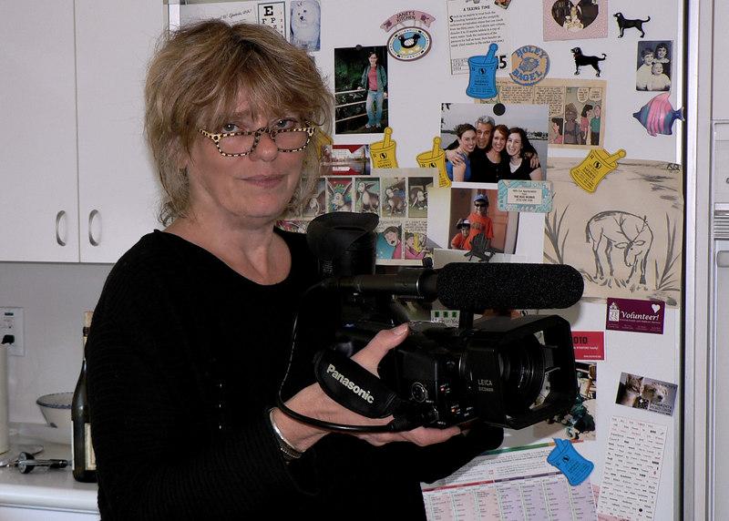 Sat 06-08-19 Dim Sum - The Filmmaker