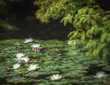 Kyoto Isui-En Garden