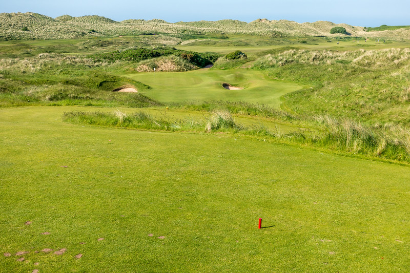 Royal Portrush GC