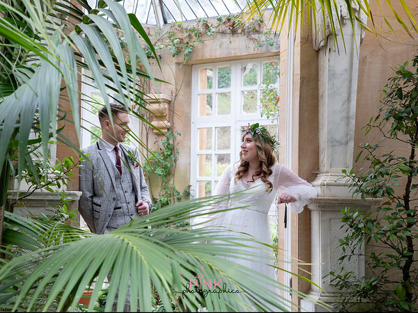 Venue - Harlaxton Manor Photos - Pinkphotographics Flowers and Styling - Bennington Blooms Hair - Perfect Silhoutte Hairdressing Make-up - Blush-Moments Dresses - Cherished Wedding Boutique Stationary - Tailor Made Moments Hair Accessories - Love 2 Sparkle Cakes - Red Robin Cakery
