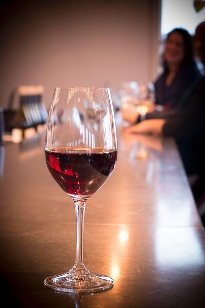 Tasting at Brooks Winery_119