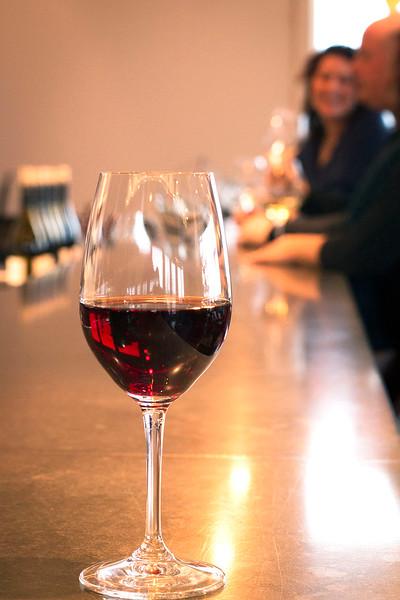 Tasting at Brooks Winery_118A