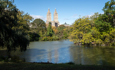 Central Park, Manhattan, New York, NY