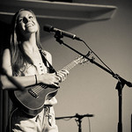 Concert Photography Jessica Bell CD Release Party :