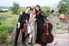 Mischa, Sasha  and Cecilia Grossman