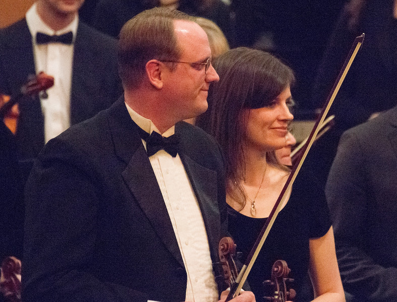 Richard and Karalyn Ferguson