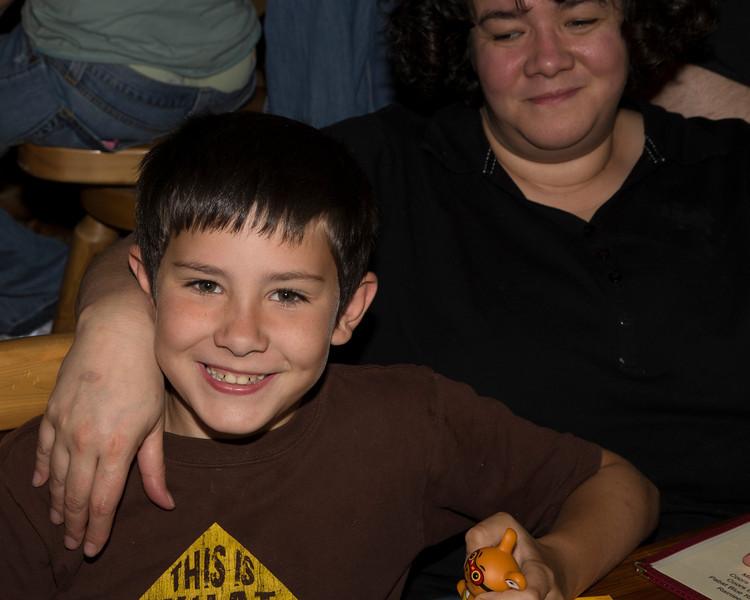 Nichols Family Reunion 2013