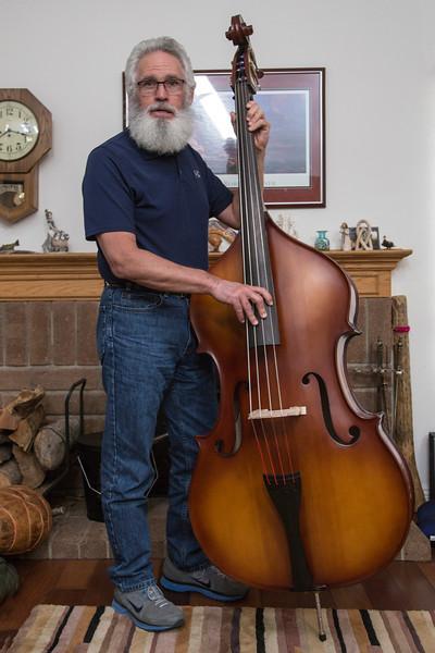 John Perdue, Bass Player