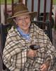 Patty Bullock at RedRock RV Park July 4th, 2009 Island Park, Idaho