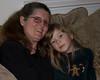 Grandma Donna and Chloe, Jan 15, 2012