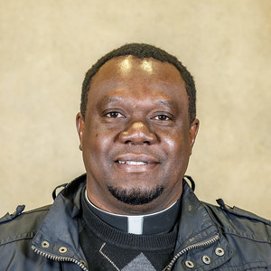 Reverend Mathieu Isaac