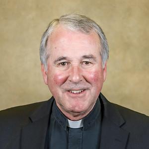 Reverend Joseph Devine