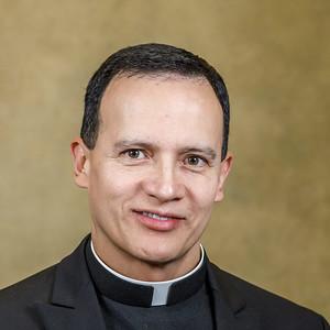 Reverend Dairo Esau Diaz