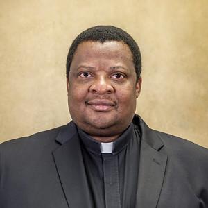 Reverend George Sombe Mukuka