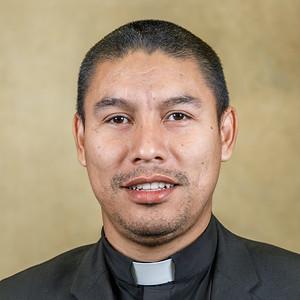 Reverend Ricardo Borja