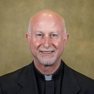 Reverend Norman L  Brockett