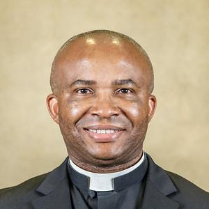 Reverend Cornelius Kelechi Anyanwu