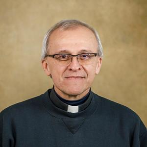 Reverend Gustavo Lopez